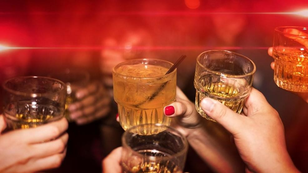 Alcohol banned at Grand Valley fraternity, sorority events