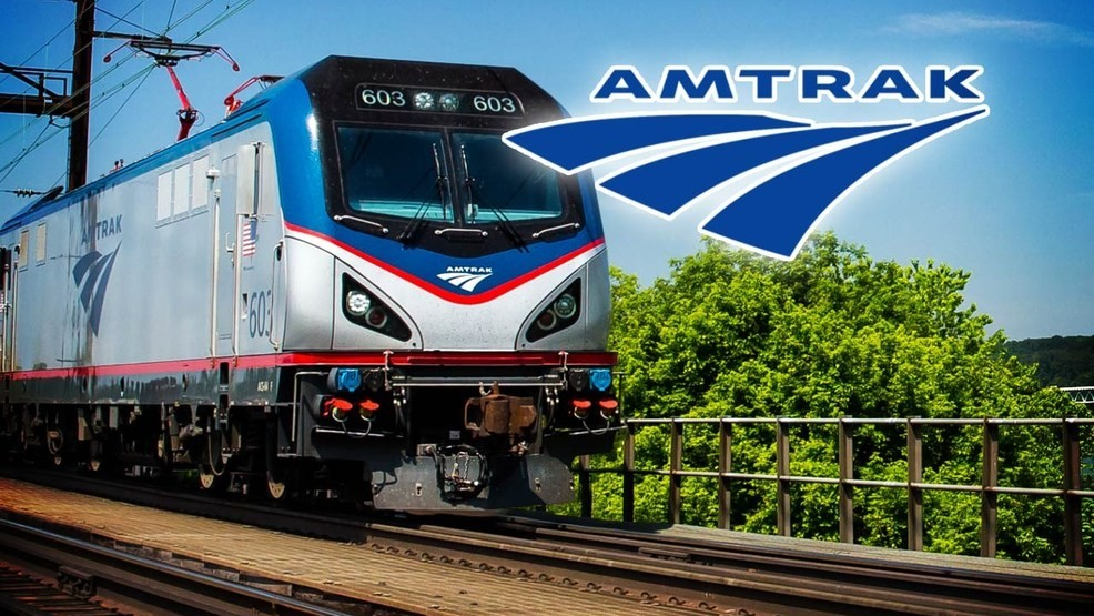 Amtrak Cancelled The Operation Of Two Trains Between Kalamazoo And Chicago Areas Sunday Evening Out An Abundance Caution I Anion