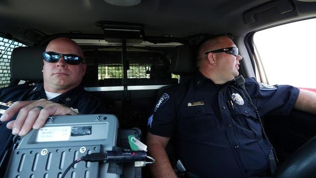 Sturgis police want your vote as video hits Midwest final 4