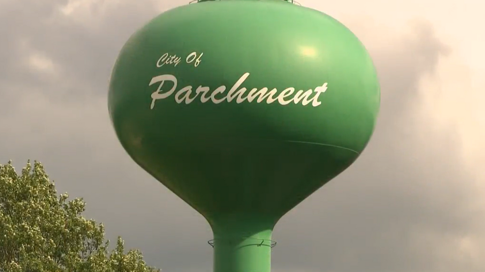 Parchment's water woes hit center stage in Washington Post