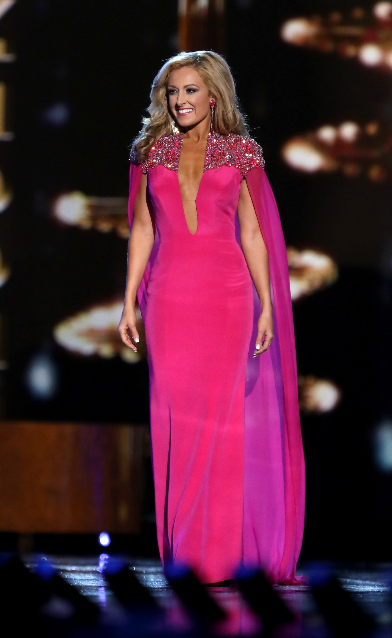 GALLERY | 2017 Miss America Prelims day 3 | WWMT