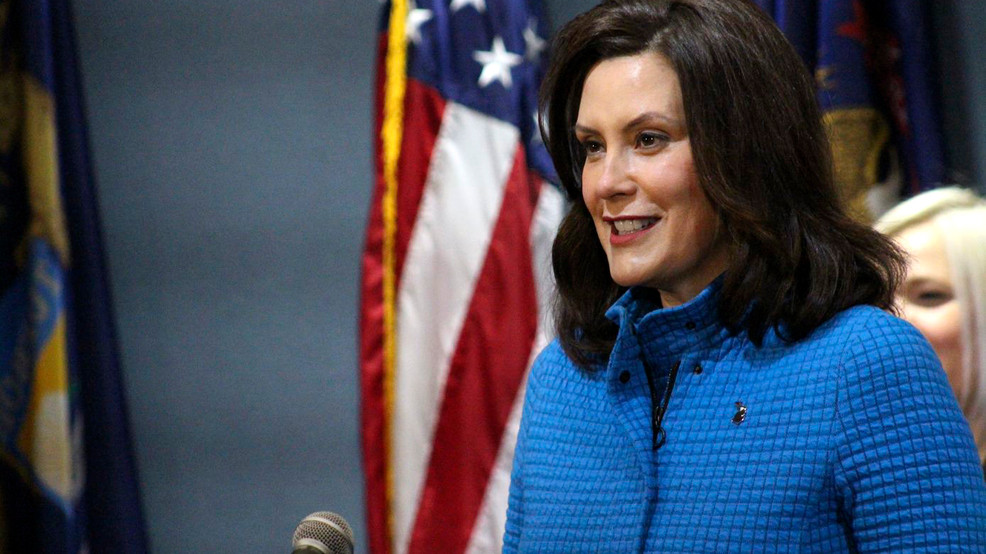 Whitmer Lifts Michigans Stay At Home Order Wwmt