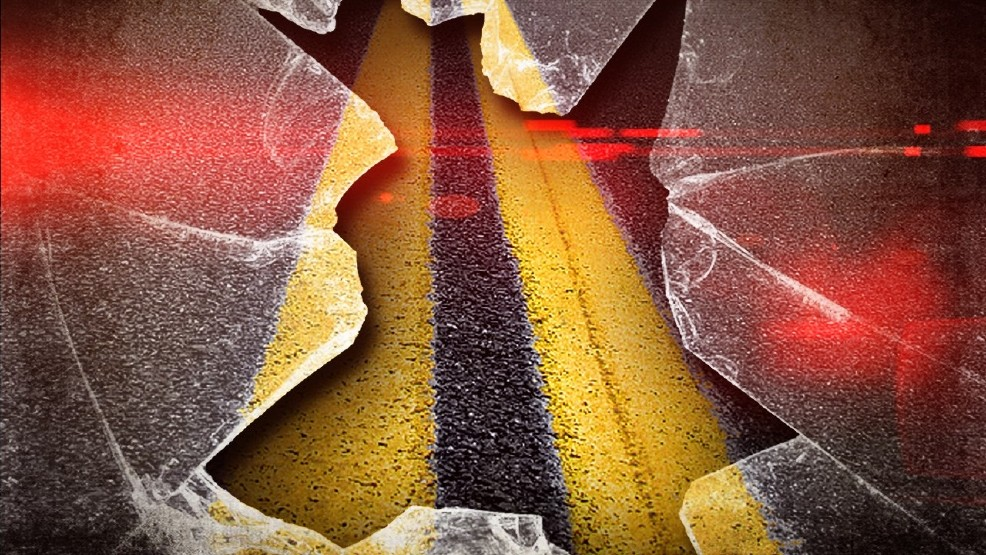 Rollover crash on US-131 in Kalamazoo Co  | WWMT