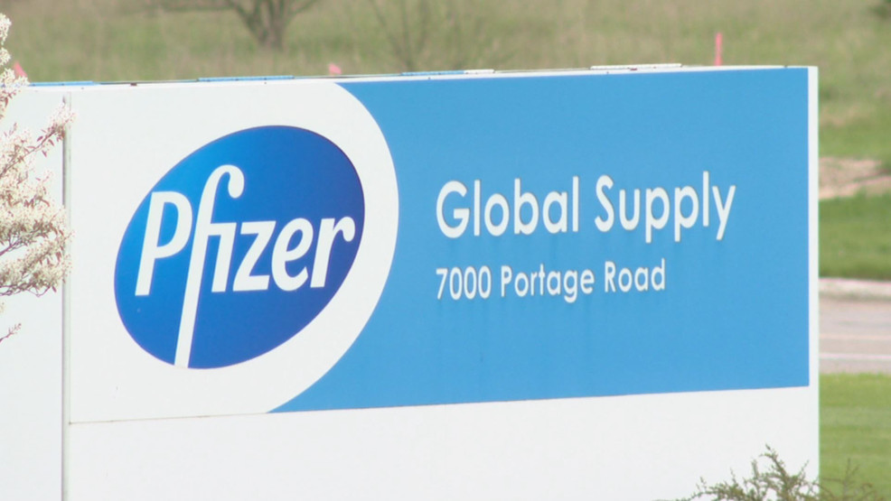 Pfizer Biontech Team Up To Produce 100 Million Doses Of Covid 19 Vaccine By End Of 2020 Wwmt
