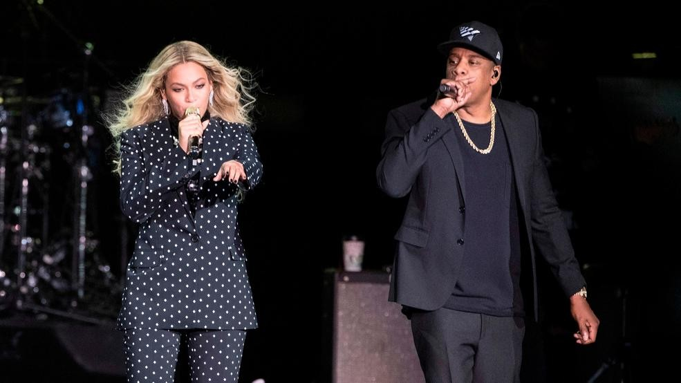Jay-Z, Beyonce dedicate GLAAD award to her uncle | WWMT