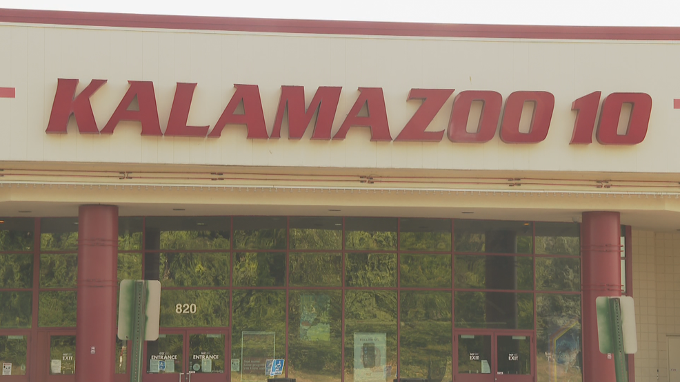 Owners Push To Reopen Movie Theaters Including Kalamazoo 10 Wwmt