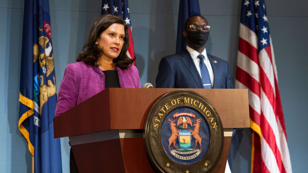 Covid 19 Rewind Five Months Into A Global Pandemic Gov Whitmer Remains Concerned Wwmt