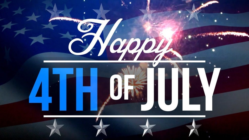 Fourth of July fireworks displays for 2018 | WWMT