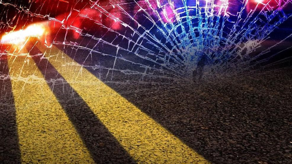 Two killed after being ejected from vehicle in highway crash | WWMT