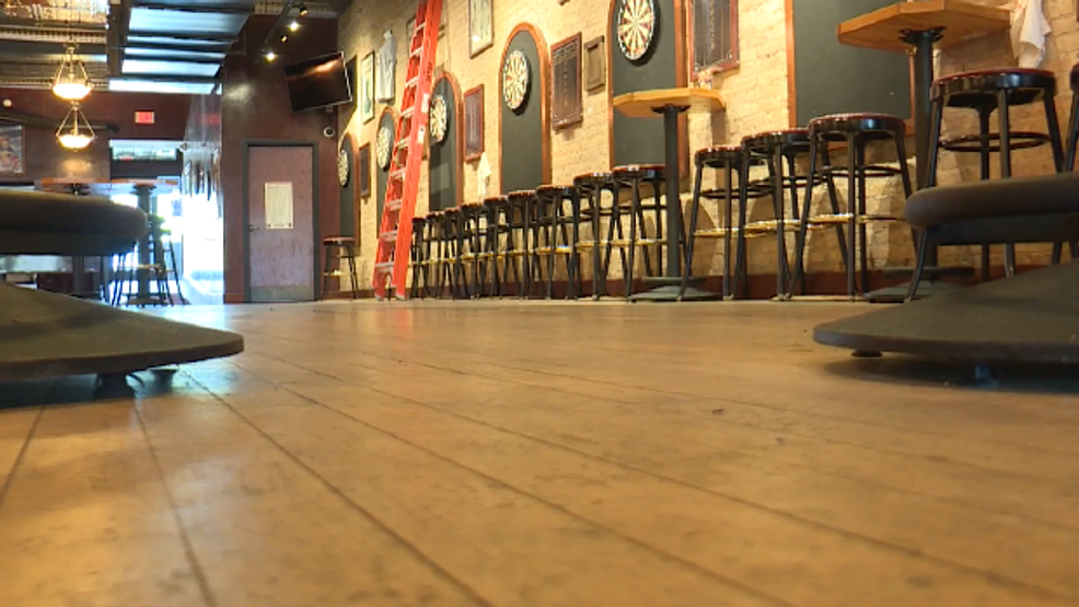 Bar Owner Believes Its Unfair For Tribal Casinos To Reopen While Michigan Bars Stay Closed Wwmt