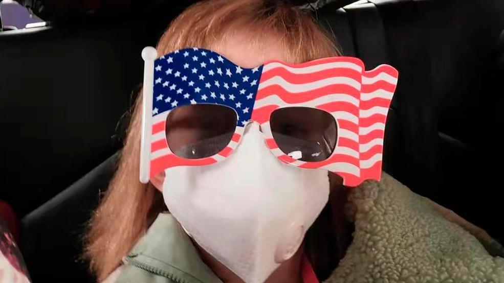 nose mask virus