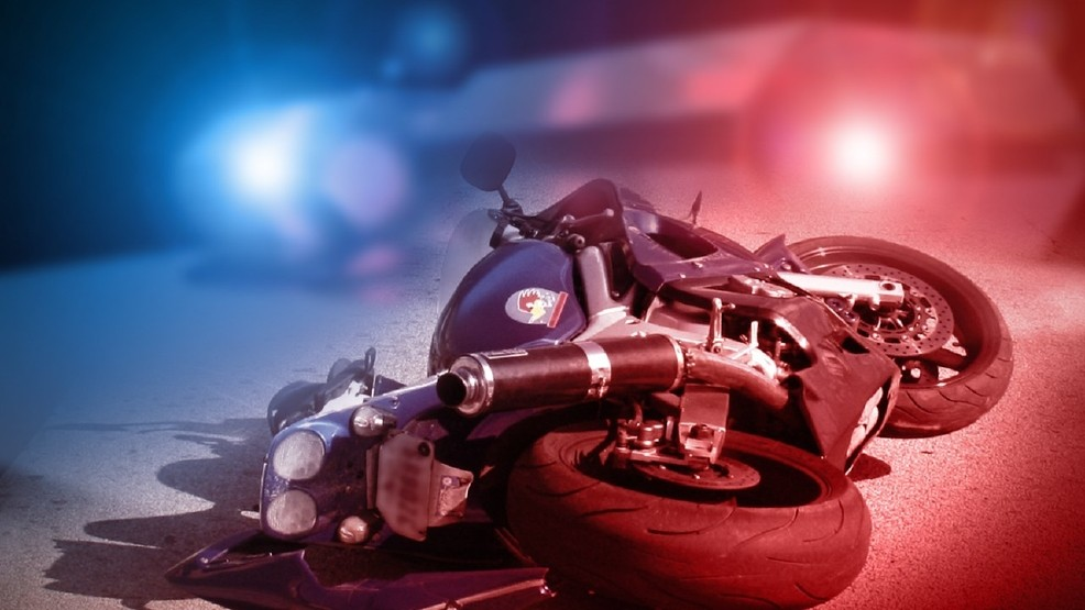 Teen fighting for his life after motorcycle crash | WWMT