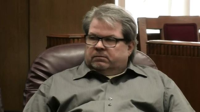 Jason Dalton pleads guilty to all charges in Kalamazoo Uber